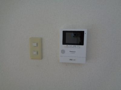 【トイレ】サンハイム中山