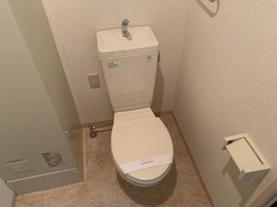 【トイレ】EMP上本町