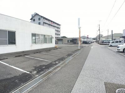 【駐車場】仲田町月極駐車場