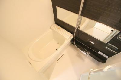 【浴室】ポルテボヌール