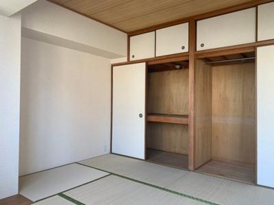 【和室】エイチツーオー第5ビル