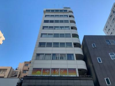 【外観】エイチツーオー第5ビル
