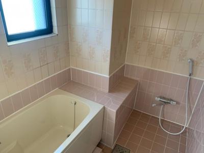 【浴室】エイチツーオー第5ビル