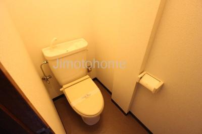 【トイレ】メゾンロイド