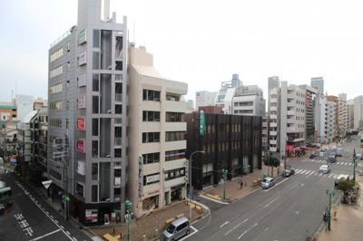 【展望】Jタワー神戸