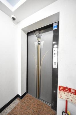 【その他共用部分】Jタワー神戸
