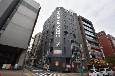 【外観】Jタワー神戸