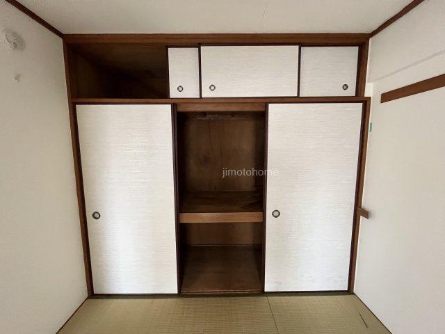 【浴室】ハイツ鍛治