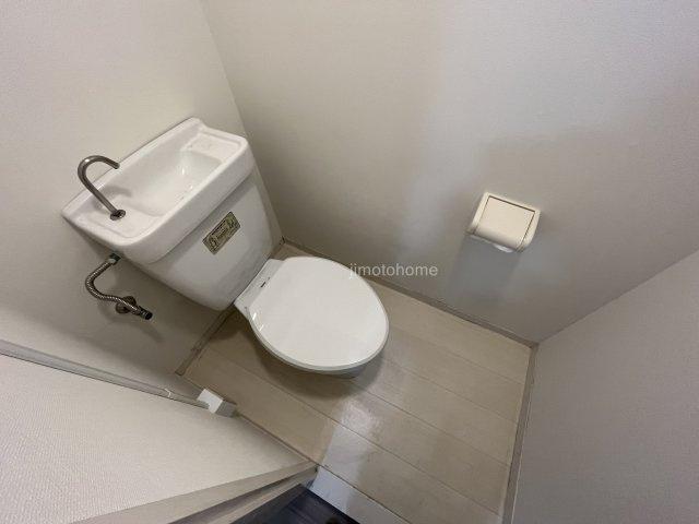 【トイレ】ハイツ鍛治