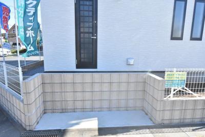 【周辺】鴻巣市赤城(広田中央区画整理地内)新築戸建 全3棟