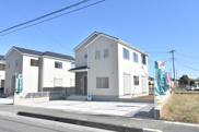鴻巣市赤城(広田中央区画整理地内)新築戸建 全3棟の画像