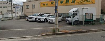 【外観】木村駐車場