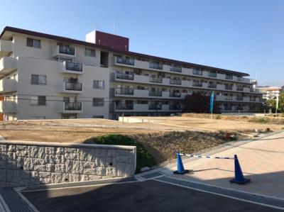 【外観】満池谷町Ⅱ 売土地 3号地