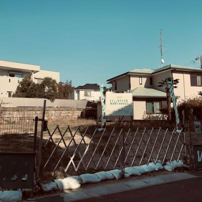 【外観】殿山町A 売土地 2号地