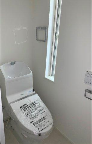 【トイレ】小曽根町2丁目 新築戸建