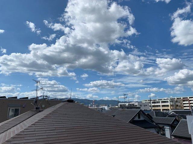 【展望】小曽根町2丁目 新築戸建