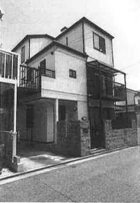 【外観】津知町 中古戸建