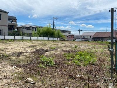 【外観】翠ヶ丘町 1号地 売土地