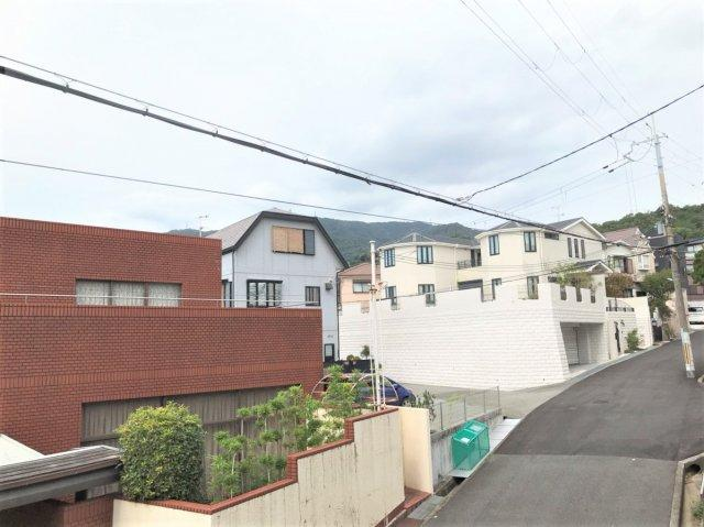 【その他】桜町 売土地