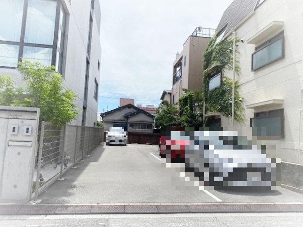 【外観】西蔵町 売土地