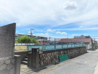 【外観】翠ヶ丘町 2号地 売土地