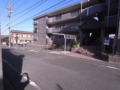 【その他共用部分】エステート富貴ノ台