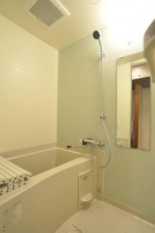 【浴室】リッツスクエアゲートキューブ