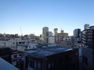 【展望】N-stage中野新橋