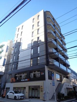 【外観】N-stage中野新橋