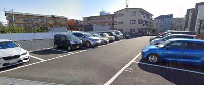 【外観】小林駐車場