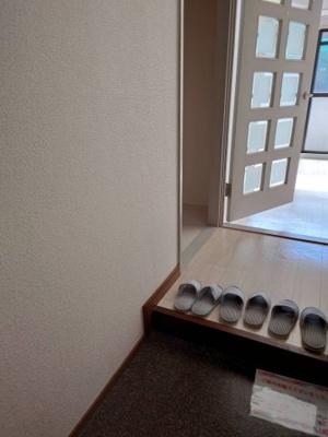 【玄関】タカブロス高倉