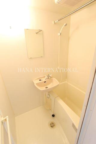 【浴室】HOPE