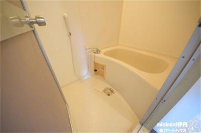【浴室】エクセレンス野間