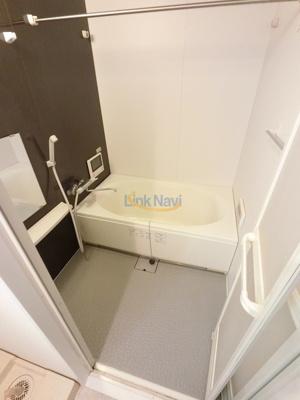 【浴室】ウインズコート新北野
