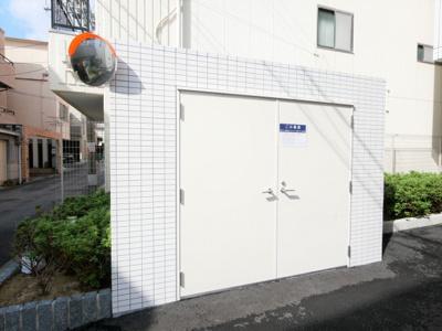 【その他共用部分】アドバンス大阪城北ルミウス