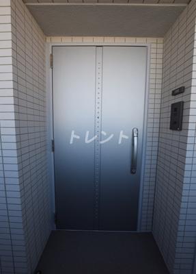【その他共用部分】アーバンプレミア秋葉原