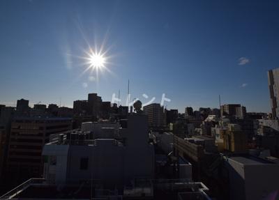 【展望】アーバンプレミア秋葉原
