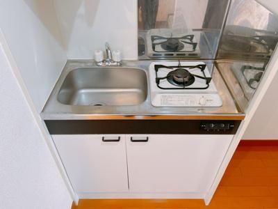 【キッチン】クレールN
