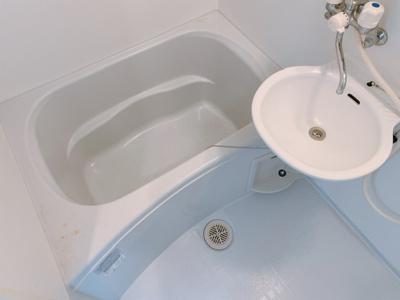 【浴室】クレールN