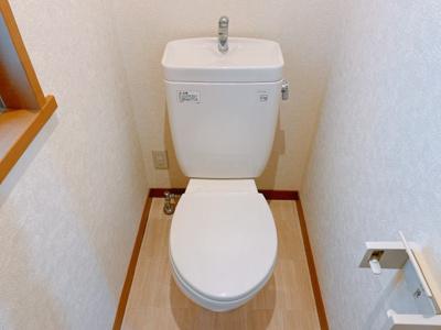 【トイレ】クレールN