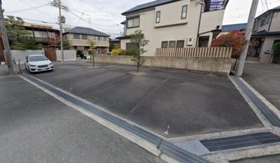 【外観】田村橋パーキング