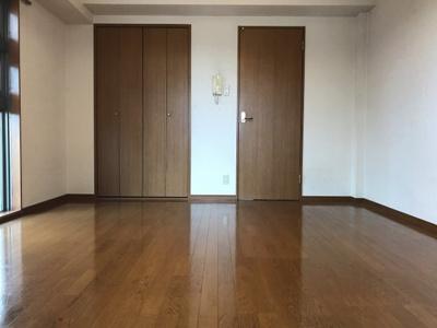 【寝室】フレンドバレー駒沢