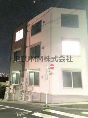 【外観】赤羽テラス(赤羽terrace)