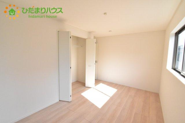 【収納】上尾市浅間台 第3 クレイドルガーデン 02