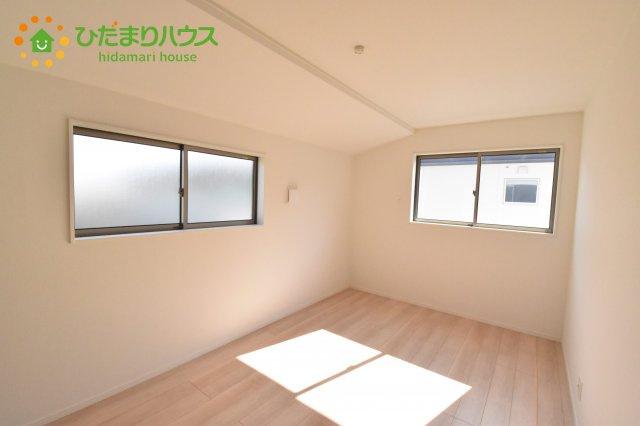 【洋室】上尾市浅間台 第3 クレイドルガーデン 02