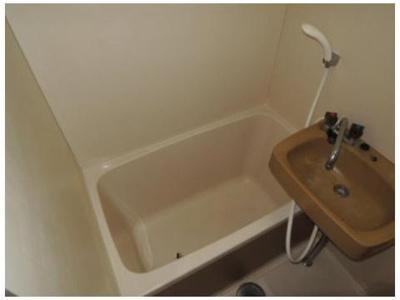 【浴室】プレアール昭和台