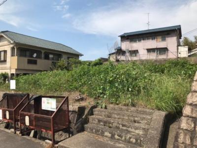 【外観】引野町 売土地
