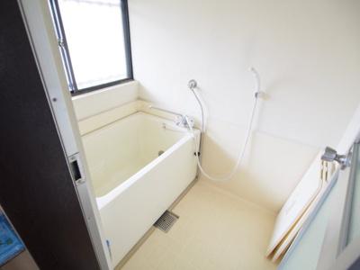 【浴室】コーポリバーサイドI
