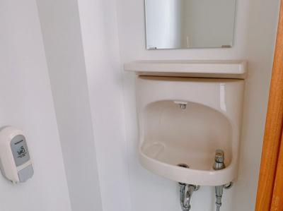 【独立洗面台】YKビル