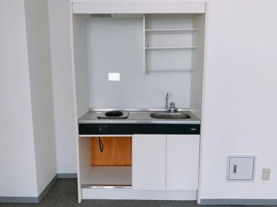 【キッチン】YKビル